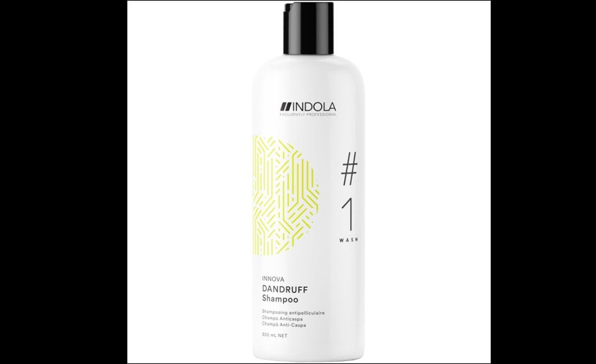 Šampūnas nuo pleiskanų Indola Dandruff 300ml
